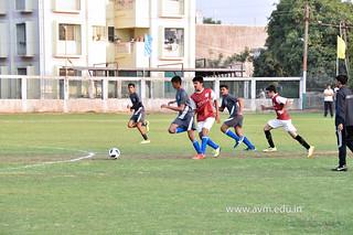 Inter House Football Competition 2018-19 9 (24)   by Atmiya Vidya Mandir