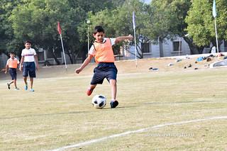 Inter House Football Competition 2018-19 4 (20) | by Atmiya Vidya Mandir