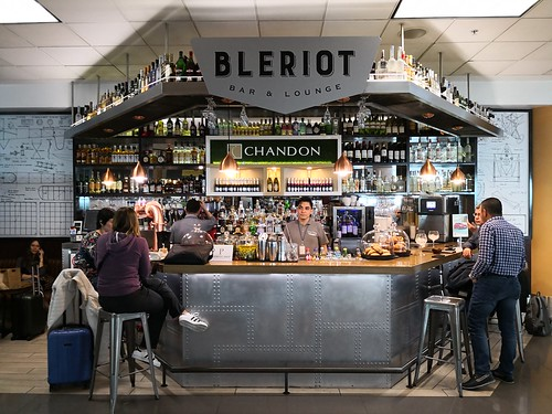 Bleriot Bar & Lounge | by A. Wee