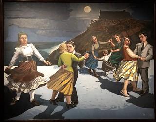 The Dance [La danse], 1988, Paula Rego