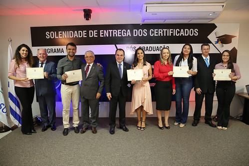 Solenidade de Entrega dos Certificados das Pós-Graduações (14)