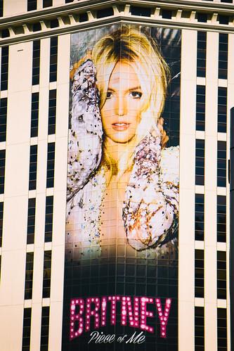 Hollywood Britney | by Thomas Hawk