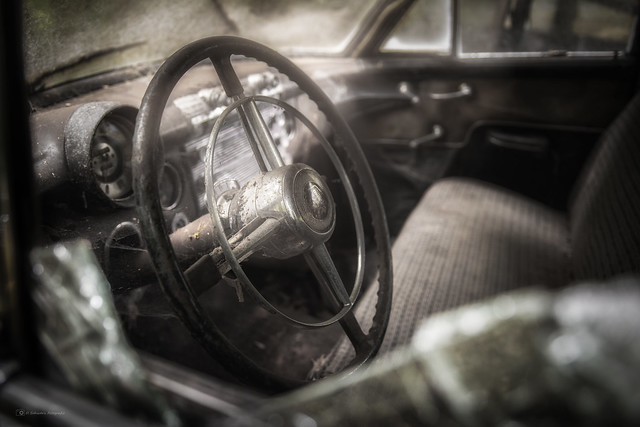 Moonshine taxi