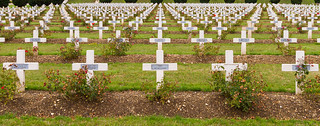 National Cemetery Douaumont