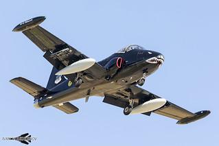 BAC 167 Strikemaster N72445 | by Ivan Voukadinov