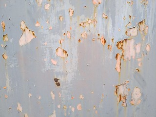 Painted Cracked Wall 10 | by texturepalace