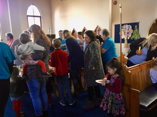 Messy Christingle | by RTPeat