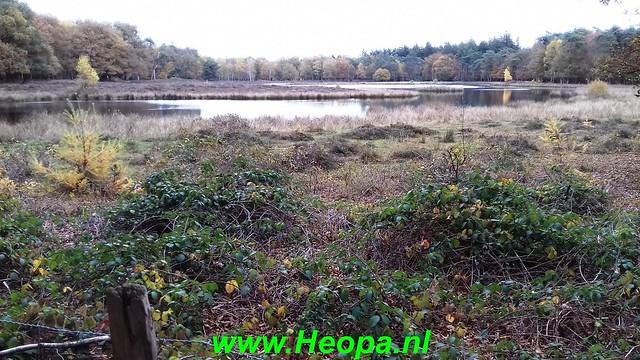 2018-11-07               Baarn SOP           25 Km  (73)