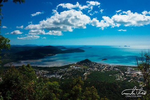 Airlie Beach Panorama | by Theo Crazzolara