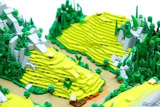 Rice Terraces | by Emil Lidé