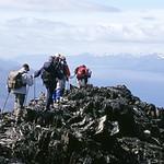 Trekking Cumbres 6