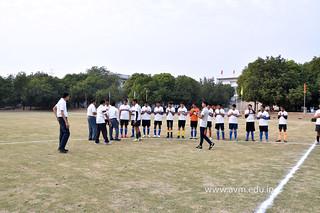 Inter House Football Competition 2018-19 1 (2) | by Atmiya Vidya Mandir