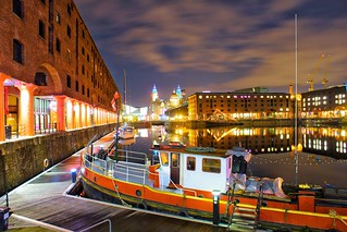 Albert docks liverpool #sonya77