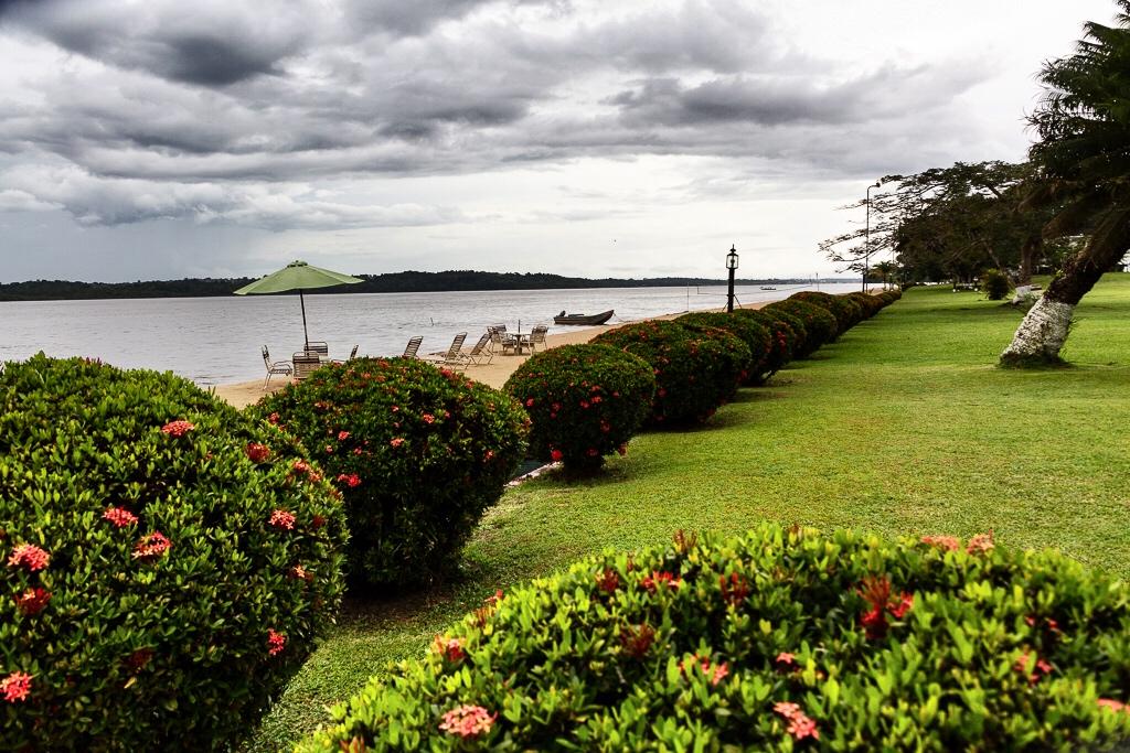 Baganara Resort, Guyana