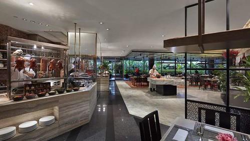 Melt Cafe Interior