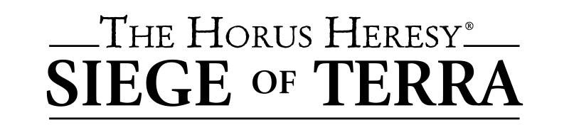 Осада Терры | Siege of Terra
