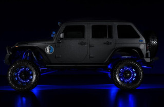 Starwood Motors - Jeep JK | by ORACLE LIGHTING
