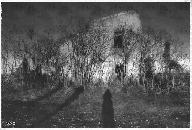 ctc1  La maison hantée