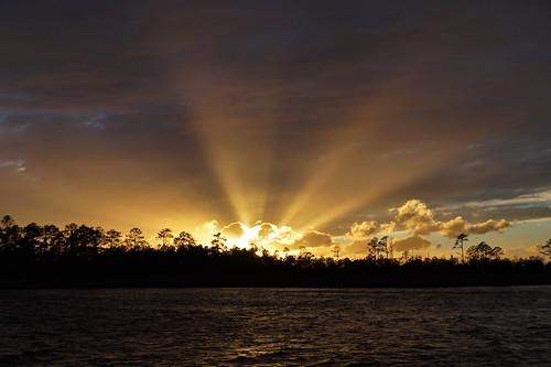sunset northcarolina northwestcreek fairfieldharbour spectacularsunsetsandsunrises sony sonya58 sonyphotographing sky cloudscape cloudsstormssunsetssunrises clouds