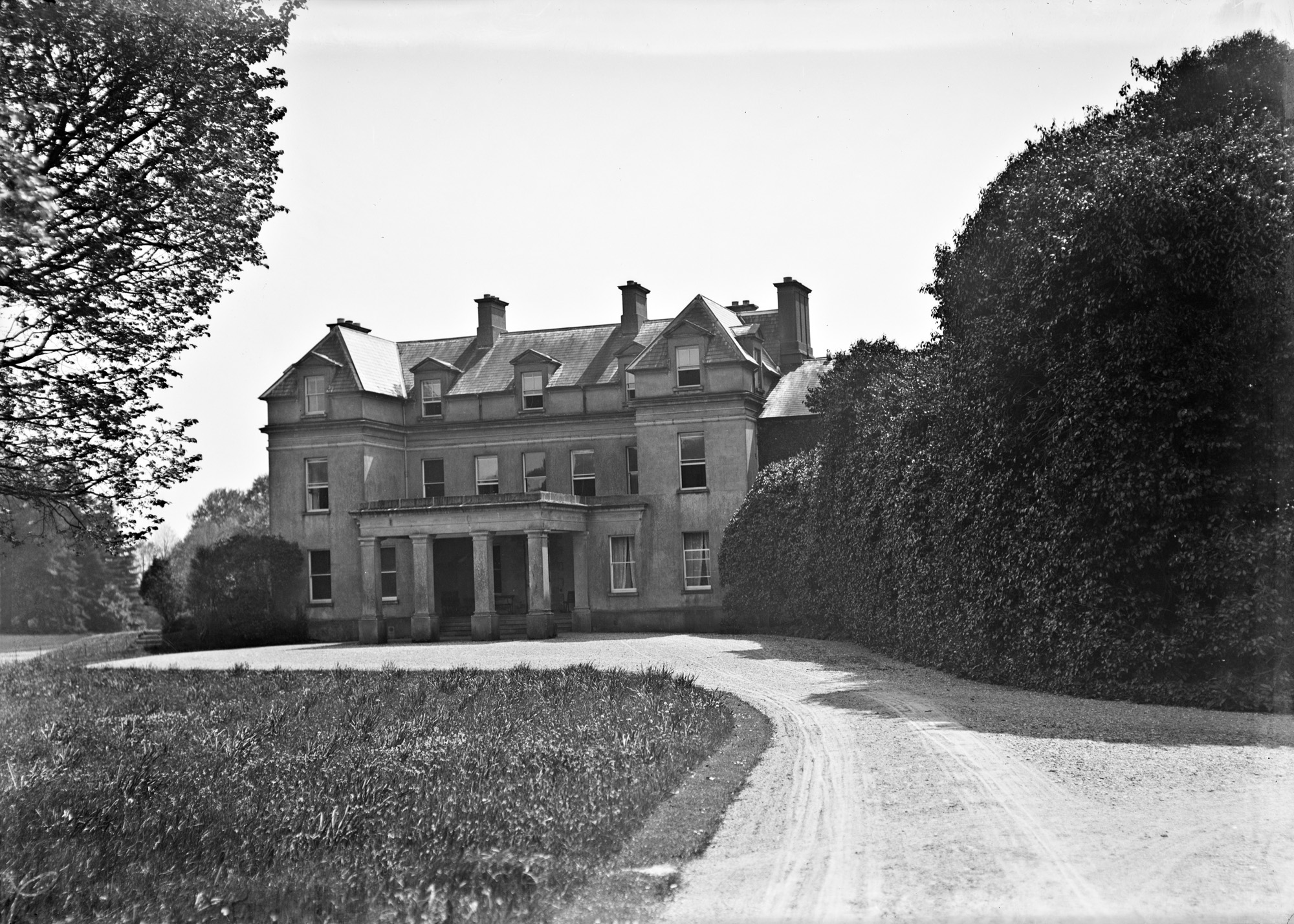 Mansion, Gorey, Co. Wexford