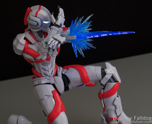 Model Principle Ultraman 6