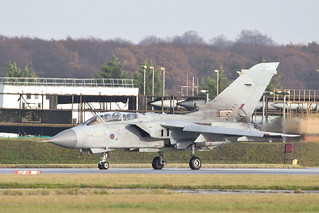 ZA543/036 Tornado GR4 RAF Marham | by KING COBRA 92