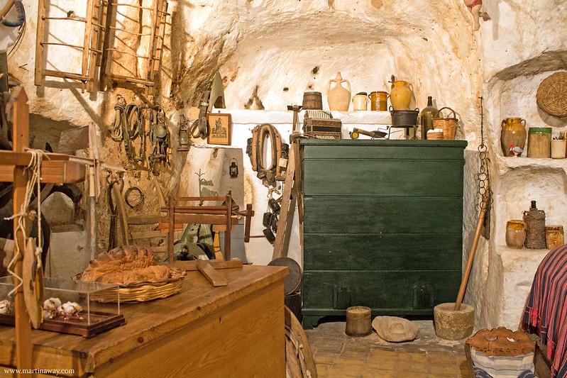 Casa Grotta di Vico Solitario, cosa vedere a Matera