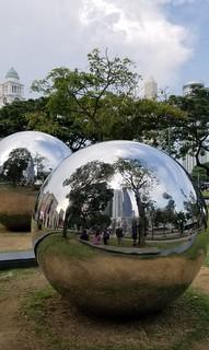 Empress Lawn, Singapore