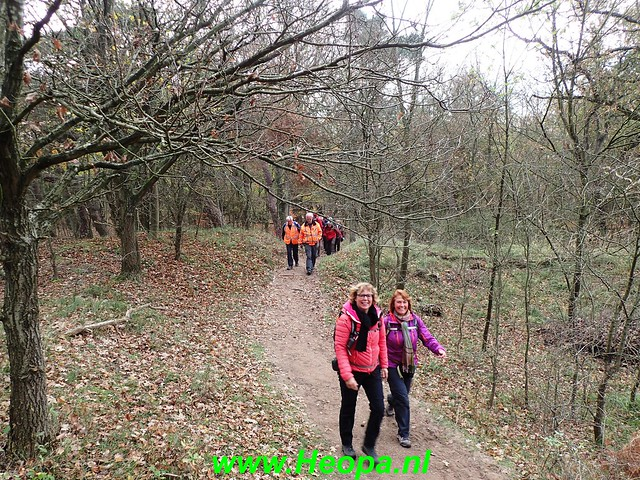2018-11-21              Bloemendaal         25 km    (9)