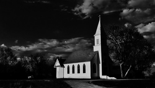 Small Town Church | by Tim @ Photovisions
