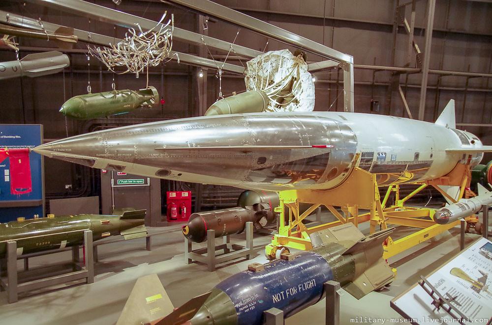 Royal Air Force Museum London-46