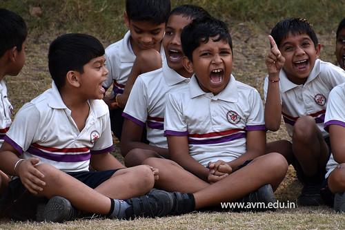 Inter House Football Competition 2018-19 6 (5) | by Atmiya Vidya Mandir