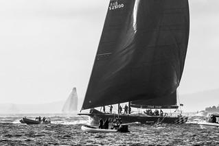 Blackjack Sydney to Hobart 2018