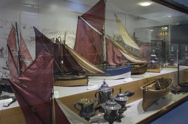 Guildhall Museum, Rochester