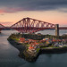 North Queensferry by GenerationX