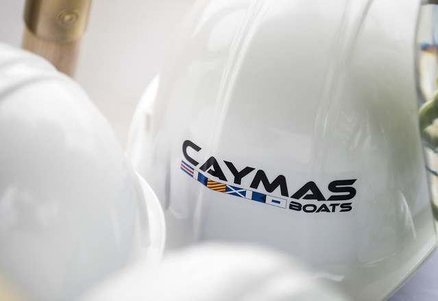 11/19/2018 Governor Bill Haslam joins officials in groundbreaking of a new Caymas Boat Manufacturing Plant