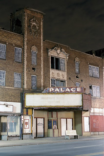 Palace Theatre | by [jonrev]