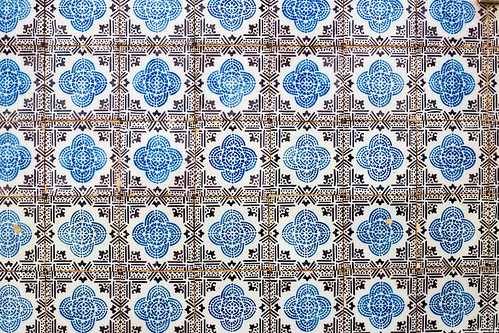 Tile, Faro | by like / want / need