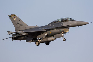 F-16DM 89-2179 MCAS Yuma 1 WM | by finband76