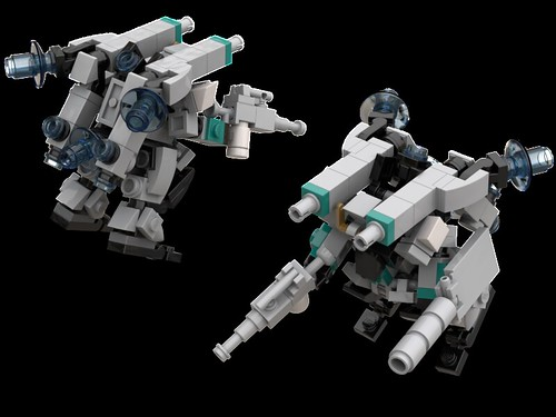 Rapid Deployment, Rapid Attack   by The Hydromancer