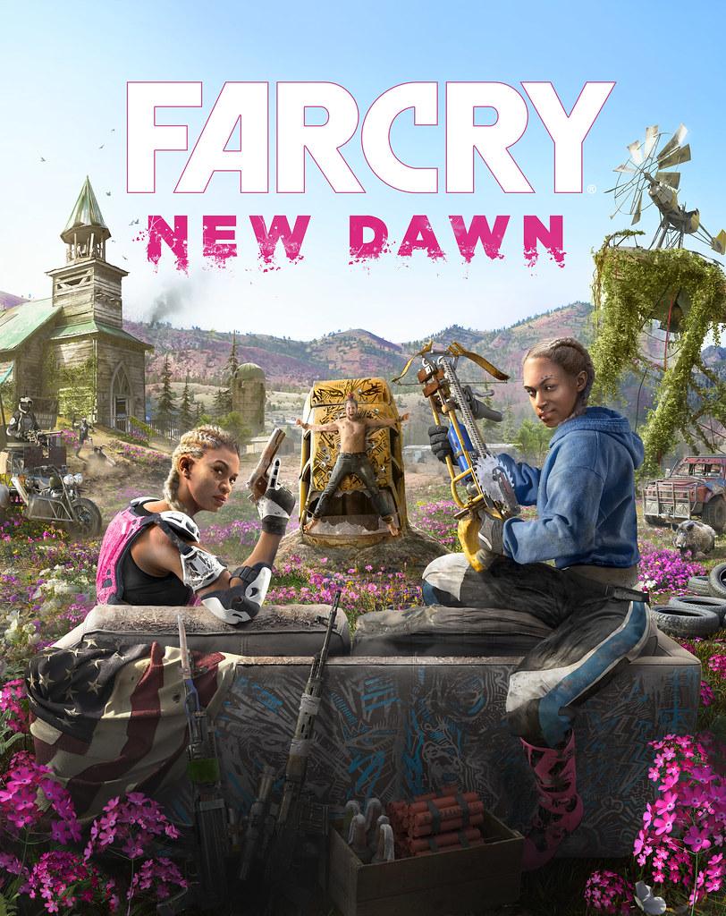 """Résultat de recherche d'images pour """"far cry new dawn"""""""