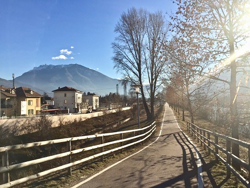 Trento 103 | by Agnese - I'll B right back