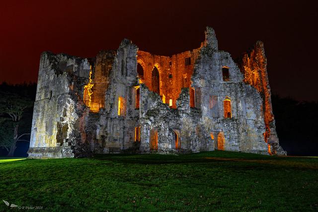 Wardour Castle 19