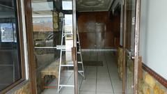 Maxwell's Tavern interior (closed)