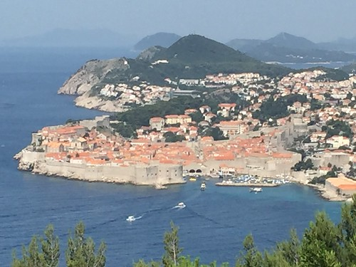 WHS: Old City Of Dubrovnik, Croatia | by everywhs