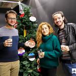 Seg, 03/12/2018 - 18:16 - Auditório Vianna da Motta da Escola Superior de Música de Lisboa  3 de dezembro de 2018