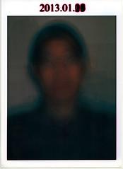 《日日非—肖像日記 》