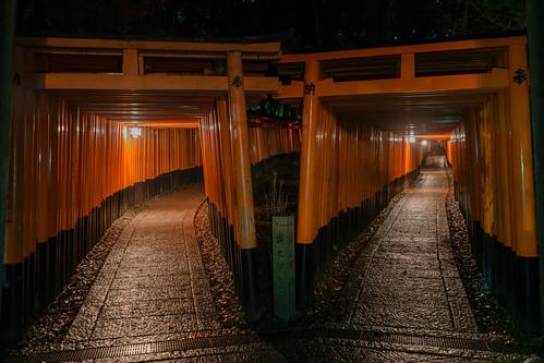 Fushimi Inari | by Viajar Code: Veronica