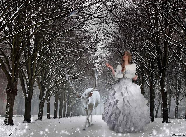 La Fée de l'hiver