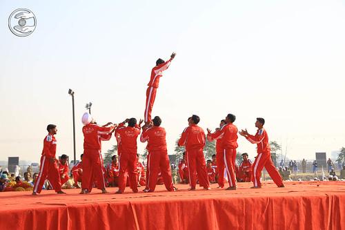 Satvachan played by Chandigarh